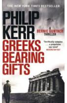 Greeks bearing gifts *