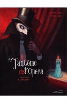 Le fantome de l-opera