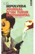 Journal d-un tueur sentimental et autres histoires