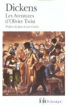 Les aventures d-olivier twist