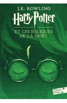 Harry potter - vii - harry potter et les reliques de la mort