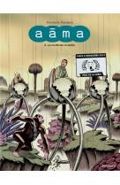 Aama - vol02 - la multitude invisible