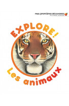 Explore ! les animaux