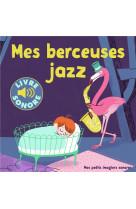 Mes berceuses jazz