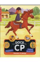 Les docs du cp - t05 - chevaux et poneys