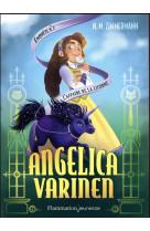 Angelica varinen - t02 - l-affaire de la licorne - enquete n  2