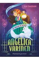Angelica varinen - t01 - le voleur de bijoux - enquete n  1