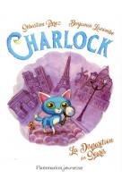 Charlock - t01 - charlock. la disparition des souris