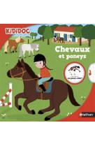 Chevaux et poneys - vol39