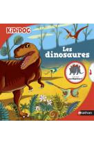 Les dinosaures - vol10