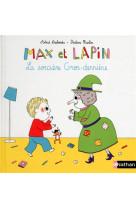 Max et lapin - tome 3 la sorciere gros-derriere - vol04
