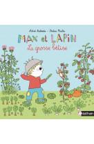 Max et lapin - la grosse betise - vol06