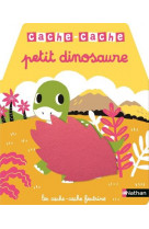 Cache cache petit dinosaure - vol10