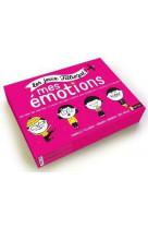 Le jeu des emotions