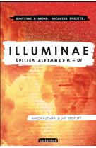 Illuminae - t01 - dossier alexander