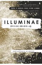 Illuminae - t03 - dossier obsidio