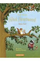 Hotel heartwood - t04 - enfin l-ete !