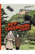 New cherbourg stories - t01 - le monstre de querqueville