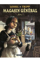 Magasin general - t01 - marie