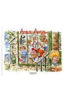 Ana ana - tome 15 - les doudous libraires