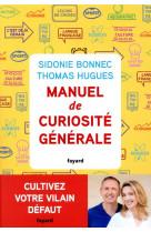 Manuel de curiosite generale