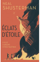 Eclats d-etoile - tome 1 - vol01