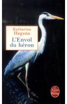 L-envol du heron
