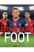 Tout sur le foot - ed 2020