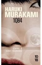 1q84 - livre 2 - vol02