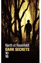 Dark secrets - vol01