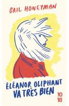 Eleanor oliphant va tres bien