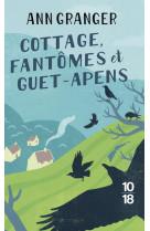 Cottage, fantomes et guet-apens - vol01