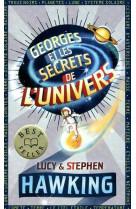 Georges et les secrets de l-univers - tome 1 - vol01