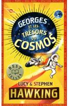 Georges et les tresors du cosmos - tome 2 - vol02