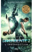 Divergente - tome 2 l-insurrection - vol02
