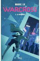 Warcross - tome 2 la revanche - vol02