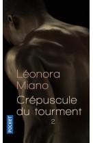 Crepuscule du tourment - tome 2 heritage - vol02