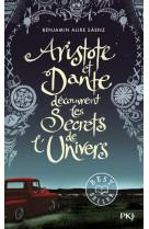 Aristote et dante decouvrent les secrets de l-univers