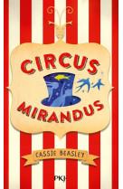 Circus mirandus - tome 1 - vol01