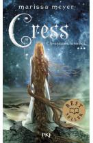 Chroniques lunaires - tome 3 cress - vol03