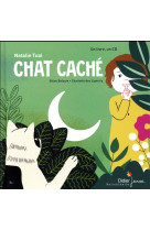 Chat cache