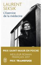 L-exercice de la medecine