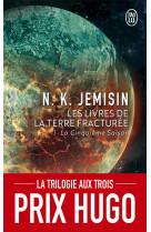 Les livres de la terre fracturee - vol01 - la cinquieme saison