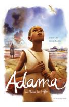 Adama - le monde des souffles