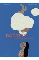 Poemes pour mieux rever ensemble