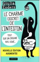Le charme discret de l-intestin (fermeture et bascule sur le 9782330086183 le charme discret de l-in