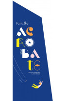 Famille acrobate