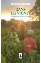 Dans les vignes (babel) - chroniques d-une reconversion