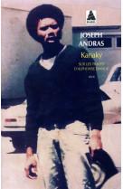 Kanaky - sur les traces d-alphonse dianou