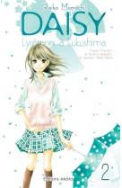 Daisy, lyceennes a fukushima - tome 2 - vol02